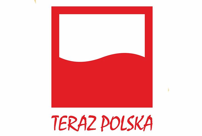 """Godło """"Teraz Polska"""" dla Twojej firmy"""