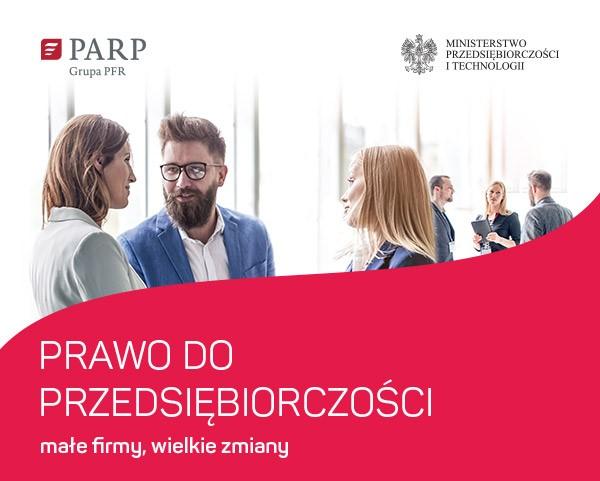 Spotkanie informacyjne dla przedsiębiorców w Łomży